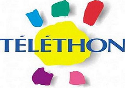 Asfc41 soir e du t l thon for Soiree telethon