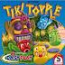 Tiki Topple - Recensione