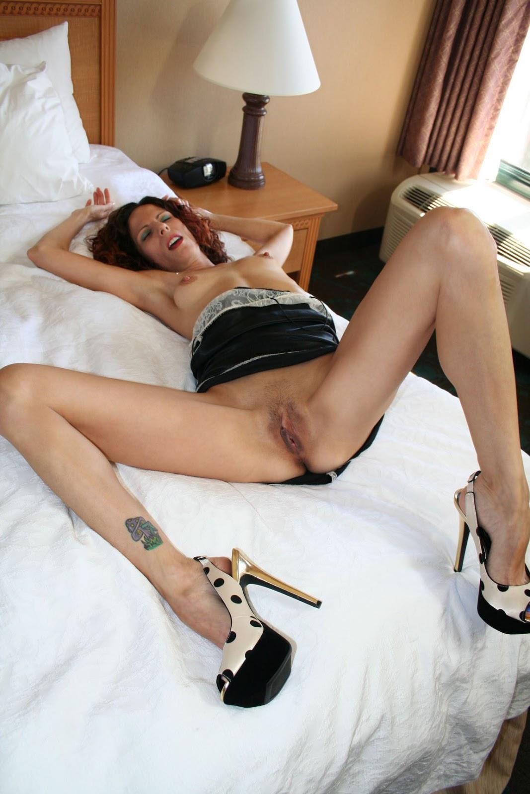 Skinny stacey porn