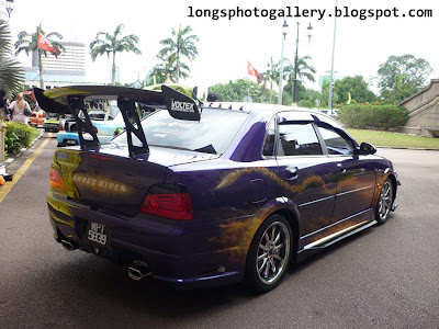Modified Waja airbrush