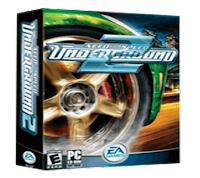 Game Need For Speed Underground 2 RIP