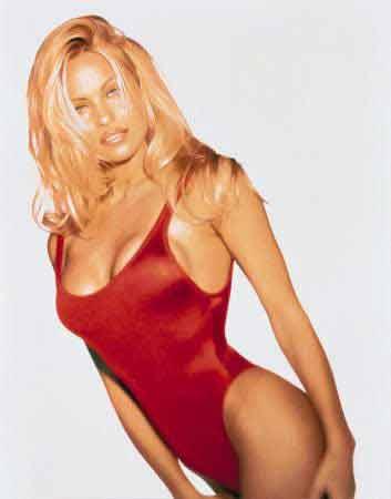 Pamela nude video bikini photos 63