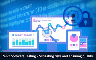 ZenQ Software Testing Ensures Quality