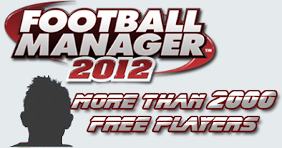 Free players shortlist for FM 2012