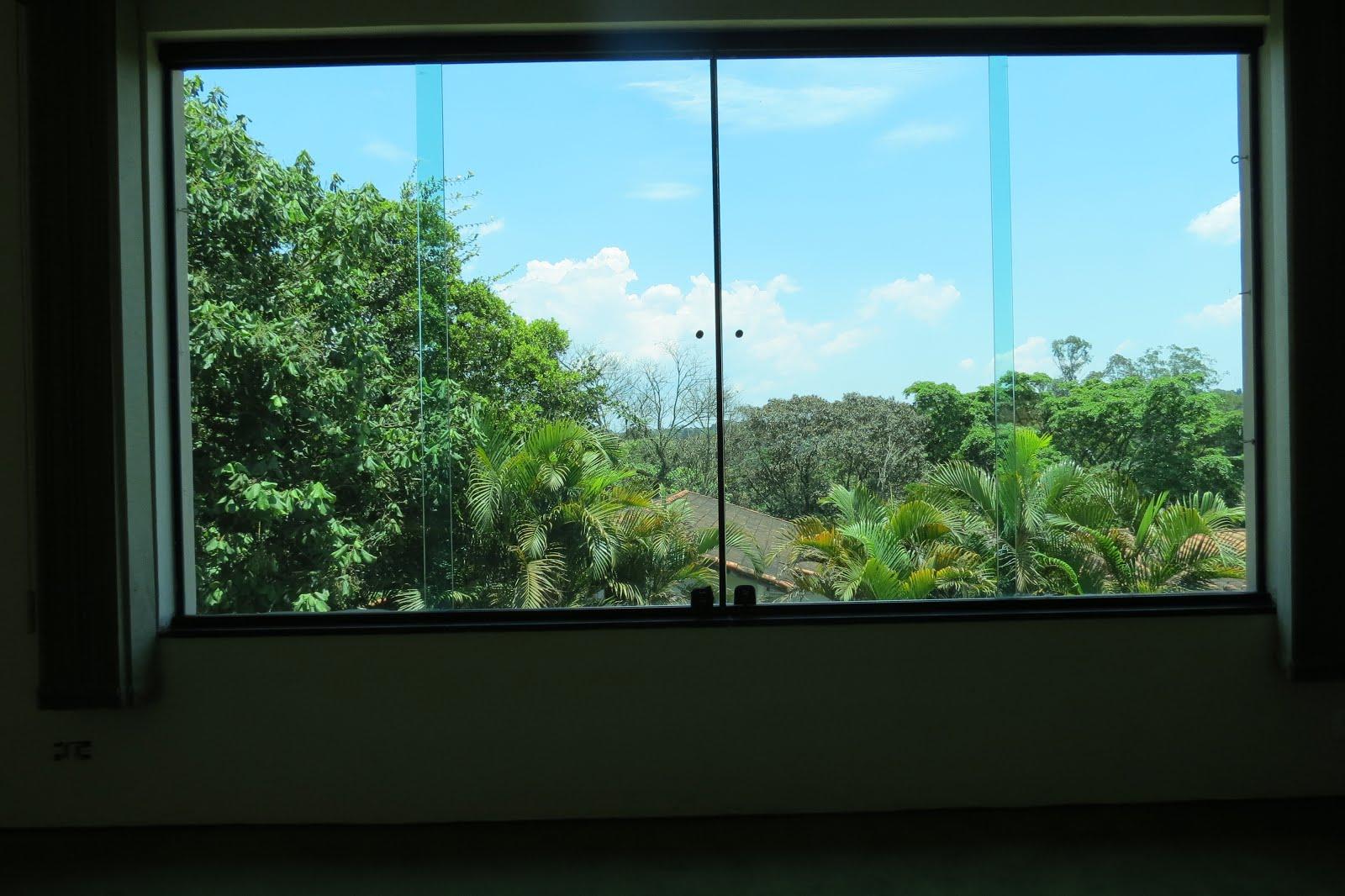 janela do mezzanino