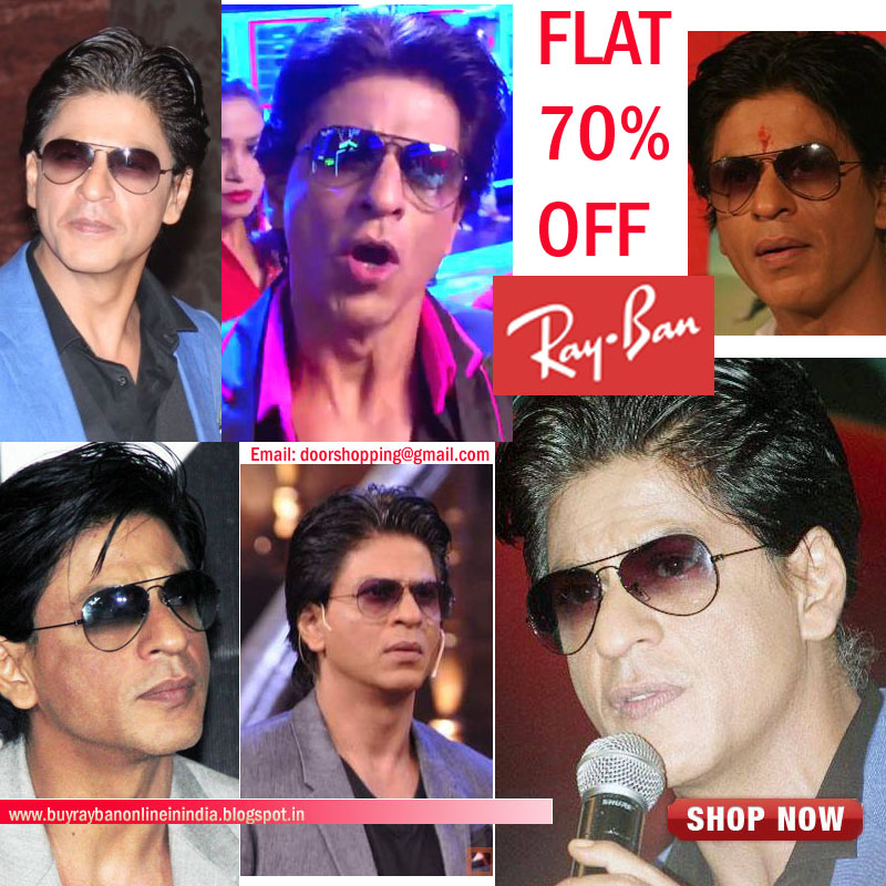 all black ray ban aviators p8i9  Shahrukh Khan loves Gradient shaded lenses Aviators in Ray Ban It all  started with movie DON 2 when he flaunted Black Gradient lenses of Ray Ban  at movie