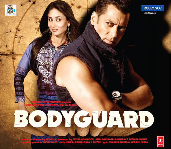 Bodyguard (Hindi Movie) (2011) « Download