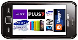 Yahoo ! Plus 7 Samsung