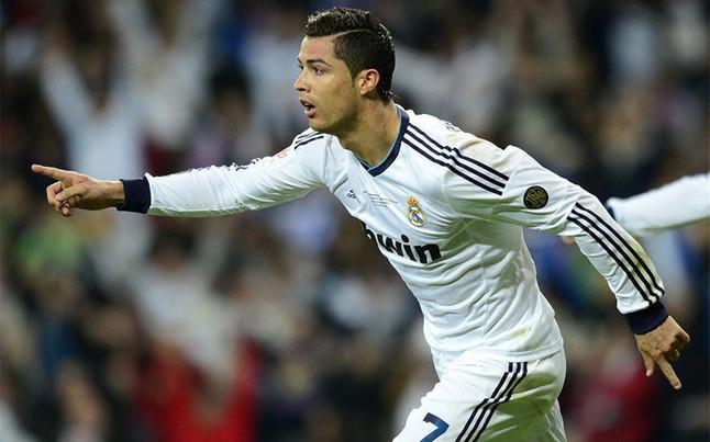 Cristiano Ronaldo - Wikipedia, the free encyclopedia