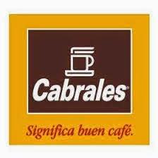 CAFE CABRALES