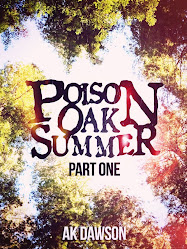 Poison Oak Summer #1