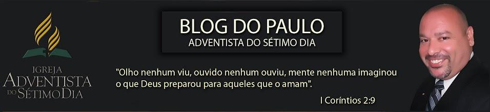 BLOG DO PAULO