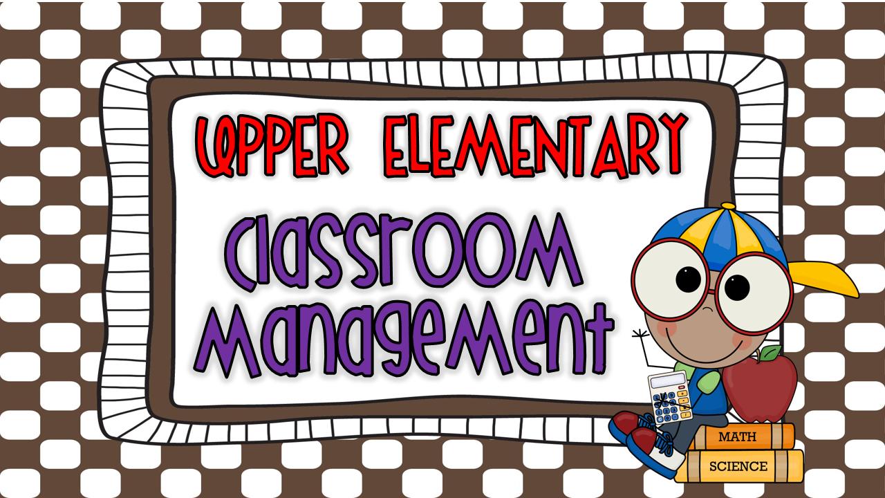 http://www.pinterest.com/kolenczuk/upper-elementary-classroom-management/