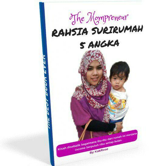 DOWNLOAD FREE EBOOK RAHSIA SURIRUMAH 5 ANGKA