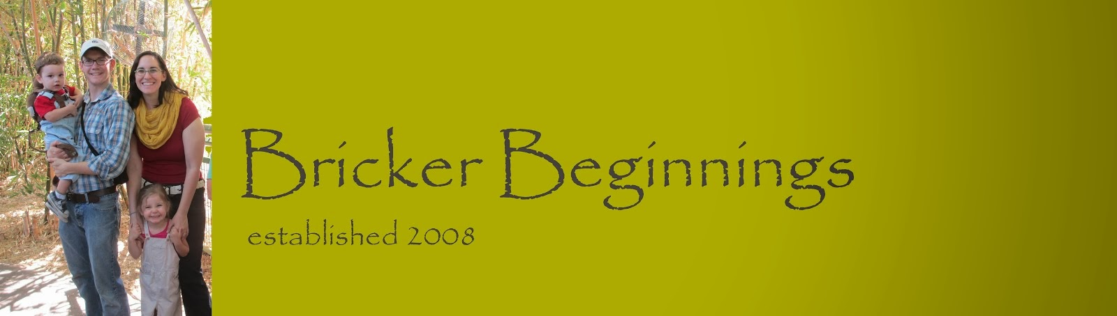 Bricker Beginnings