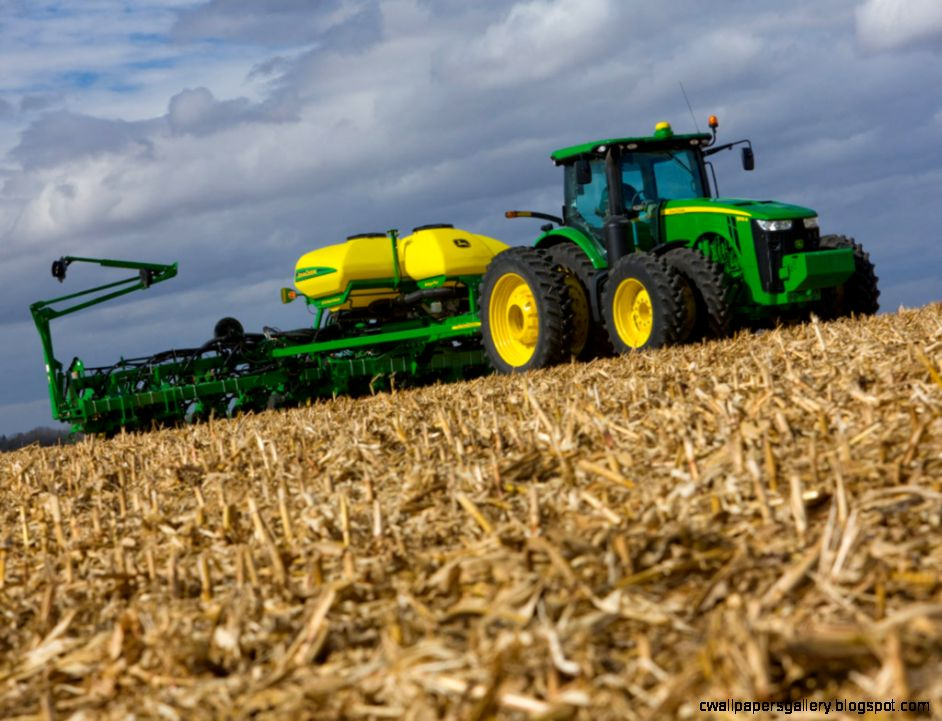 John Deere Wallpapers