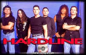 Hardline CD's