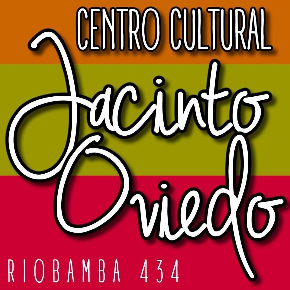 C.C JACINTO OVIEDO