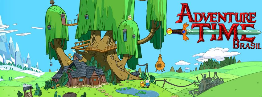 Adventure Time Brasil