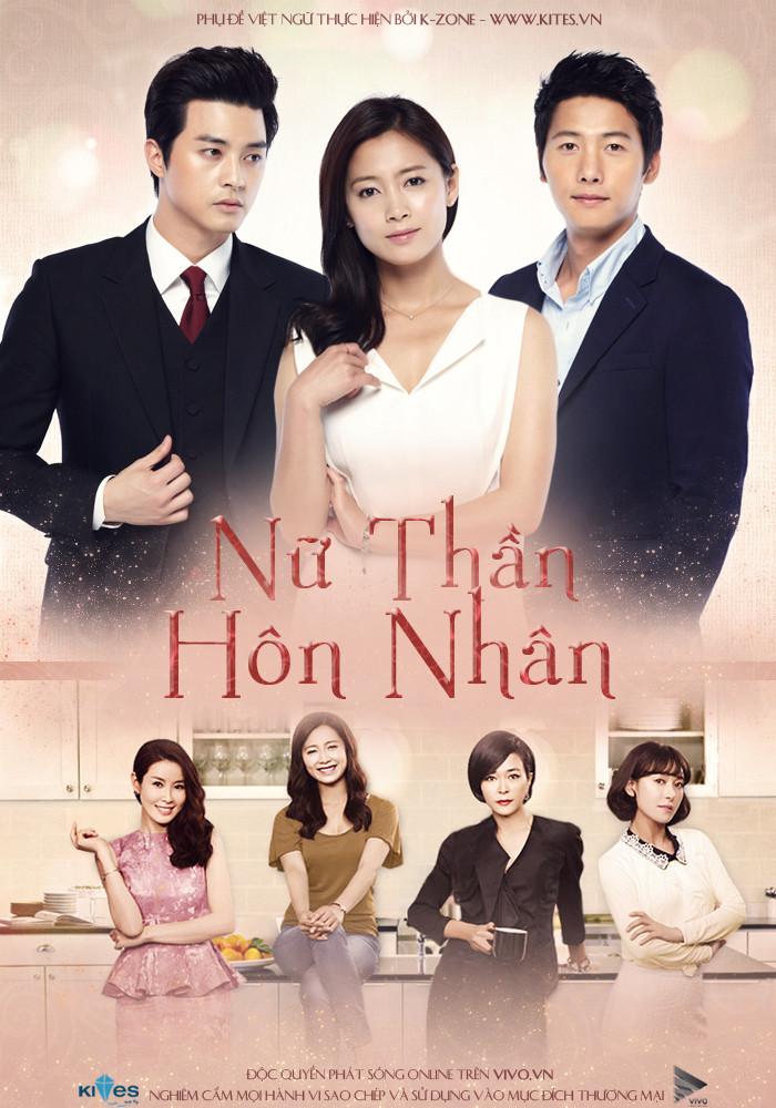 nu than hon nhan