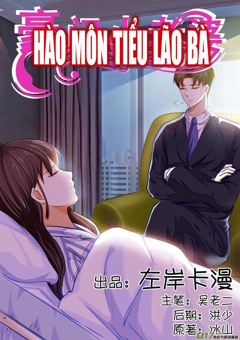 Hào Môn Tiểu Lão Bà Chap 26