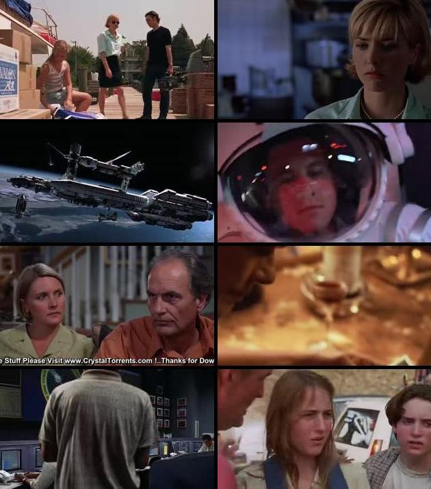 Deep Impact 1998 Hindi Dubbed 480p BDRip