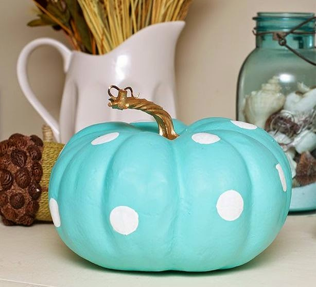 Ideas para decorar calabazas en Halloween