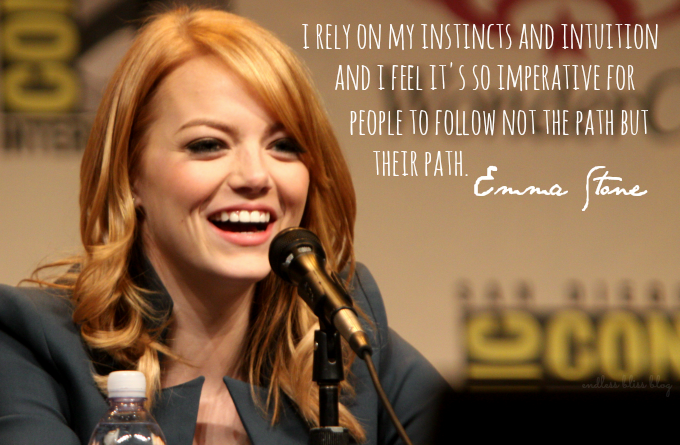 emma stone quotes - photo #1