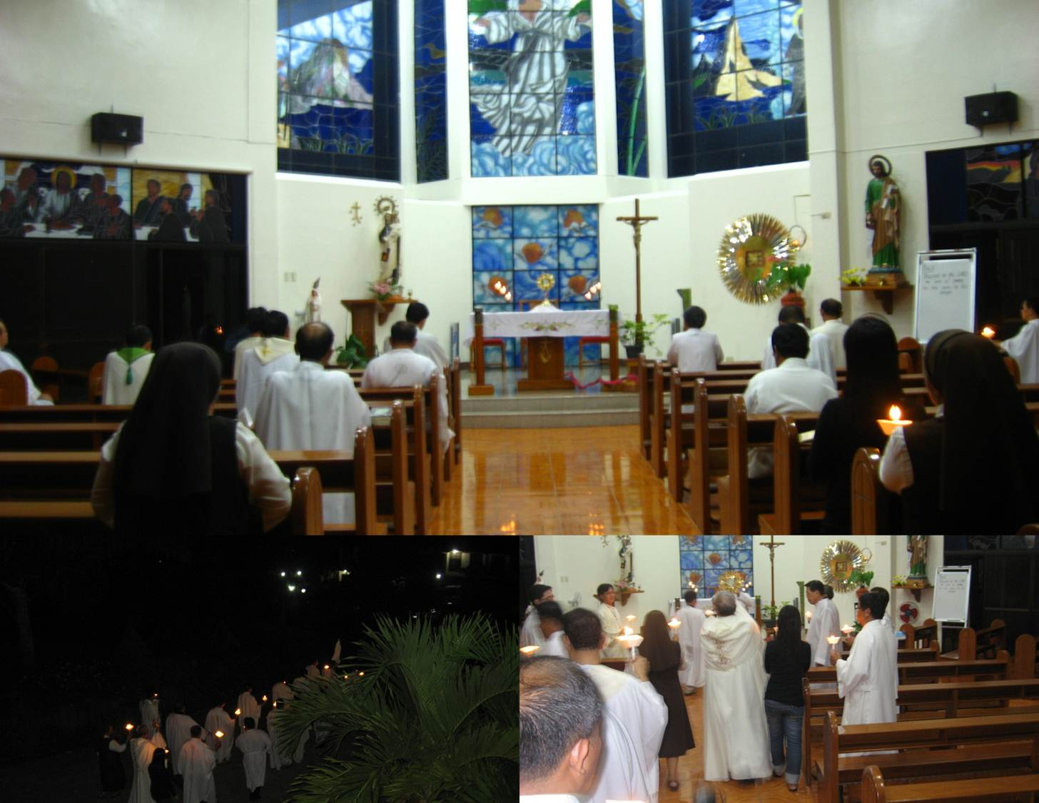 marian spirituality Father broom gives a homily on new year's day one week ago on christmas we celebrated the greatest gift in the universe the gift of jesus christ in the stable at.