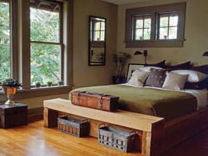 Dormitorios Vintage Dormitorios Con Estilo