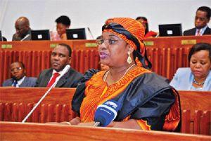 Deputados moçambicanos em Luanda a convite da direcção parlamentar do MPLA
