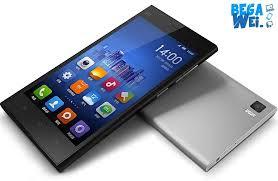 Spesifikasi Xiaomi Mi3 Di Indonesia