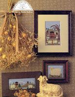 Primitive Landscape - $10