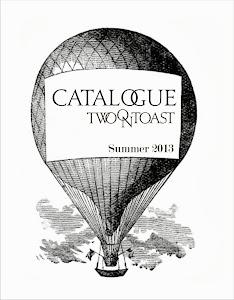 Catalogue Summer 2013