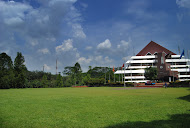 The Green Campus