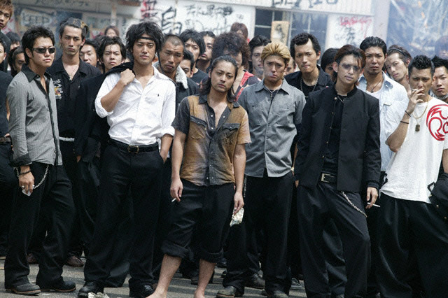 best-asian-gangster-movies