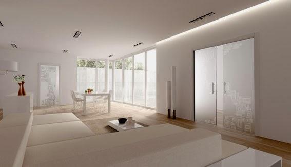 Arredo e design 50 sfumature di porte in vetro scorrevoli for Porte scorrevoli arredo