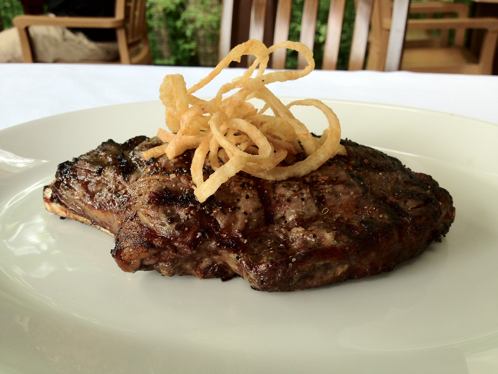 Jawny Bakers Blog: JB Summer Grilling Series: Steak