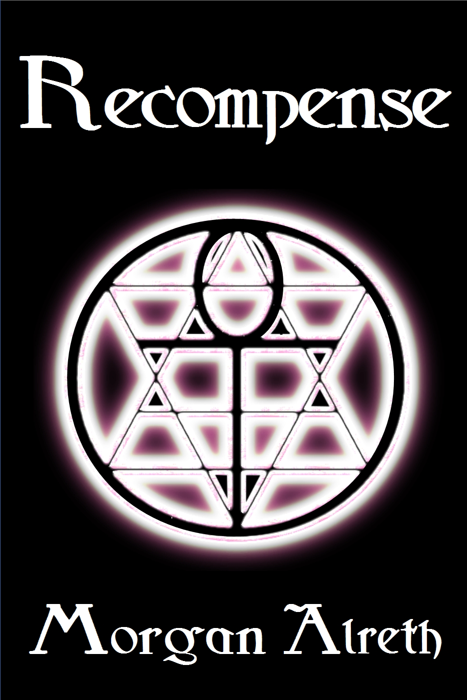Recompense -  Book Three