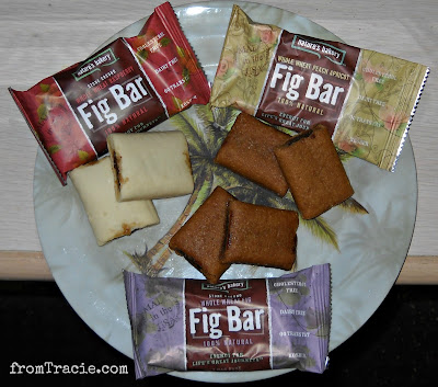 Fig Bars Unwrapped