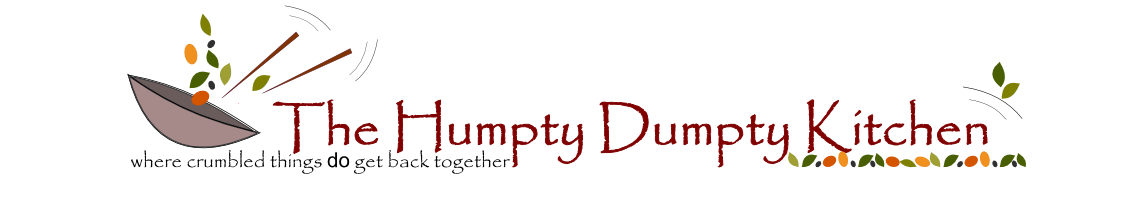 The Humpty Dumpty Kitchen