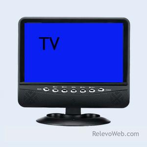 televisor portatil sin sintonizador tdt