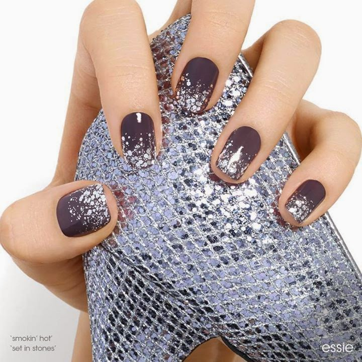Spring Nails Designs #1...