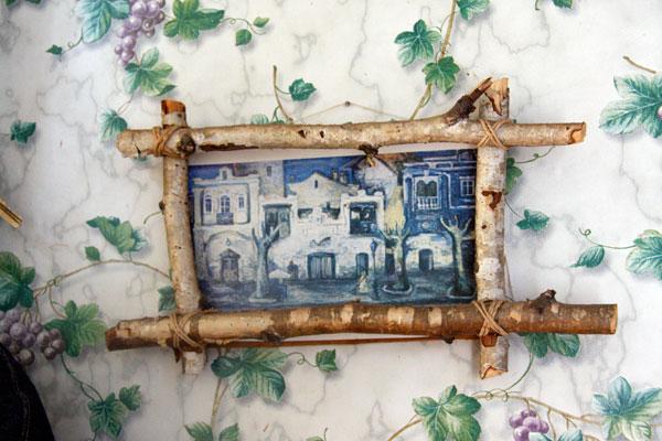 Рамка для фотографий из дерева своими руками