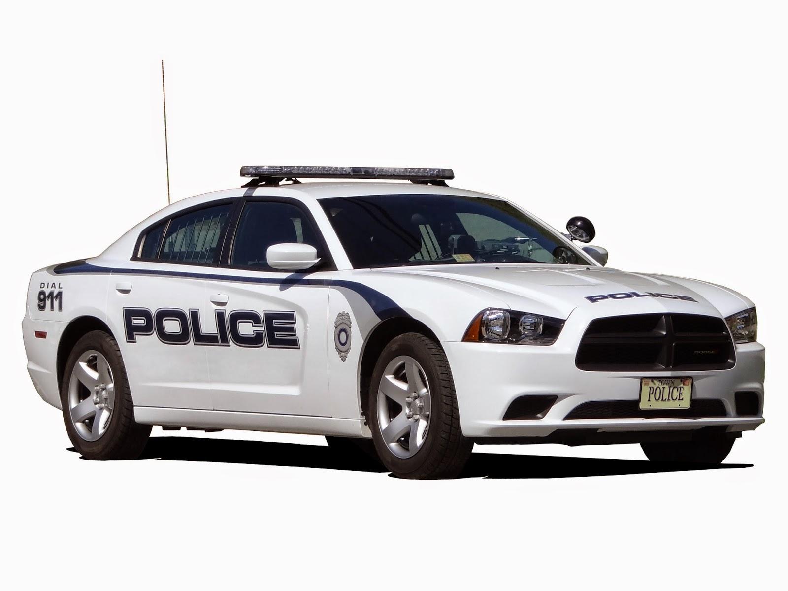 La policía de Dubai usa super autos