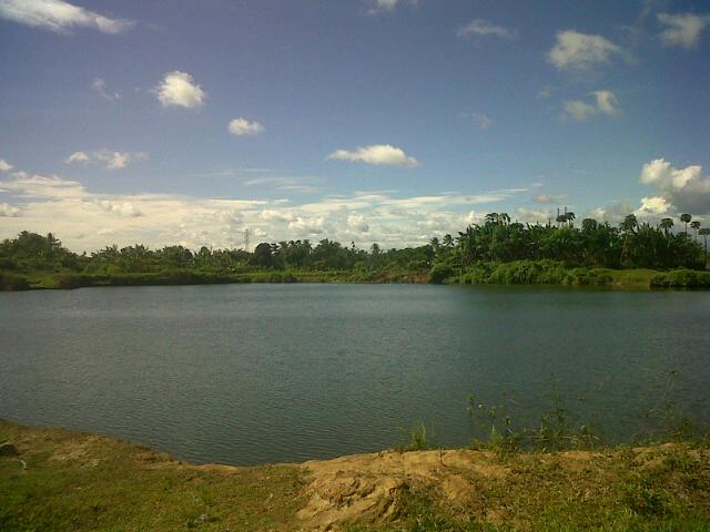 Danau Rancakalapa
