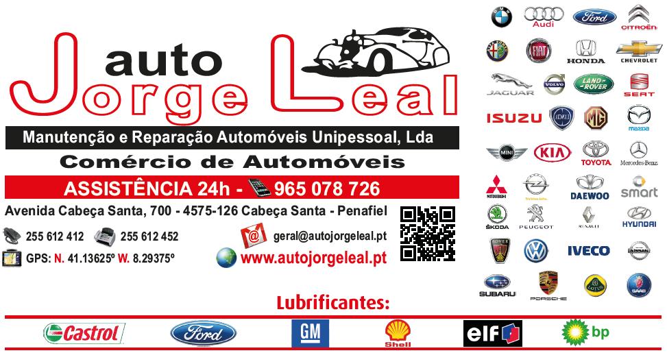 Auto Jorge Leal
