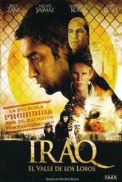 descargar Iraq: El Valle de los Lobos en Español Latino