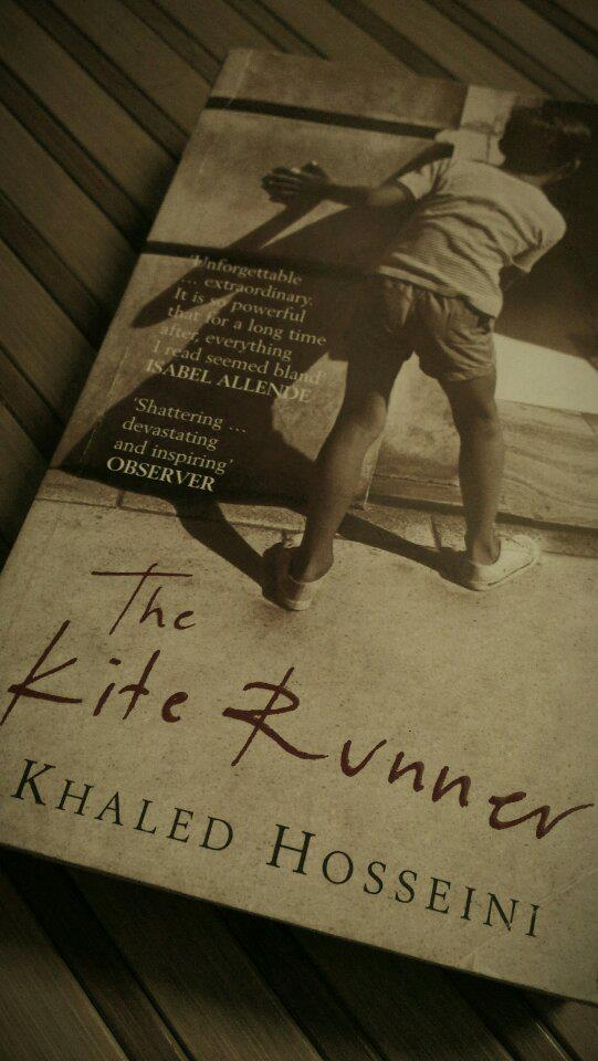 kite runner reflection For you, thousand times over after i read the novel, the kite runner, i was  moved by the loyalty of hassan, a servant in amir's house also.