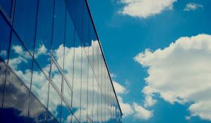Gökyüzü Manzaralı Bulut Resimleri